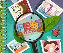 """The Pest Detectives"" eBook - Bug Books for Kids"